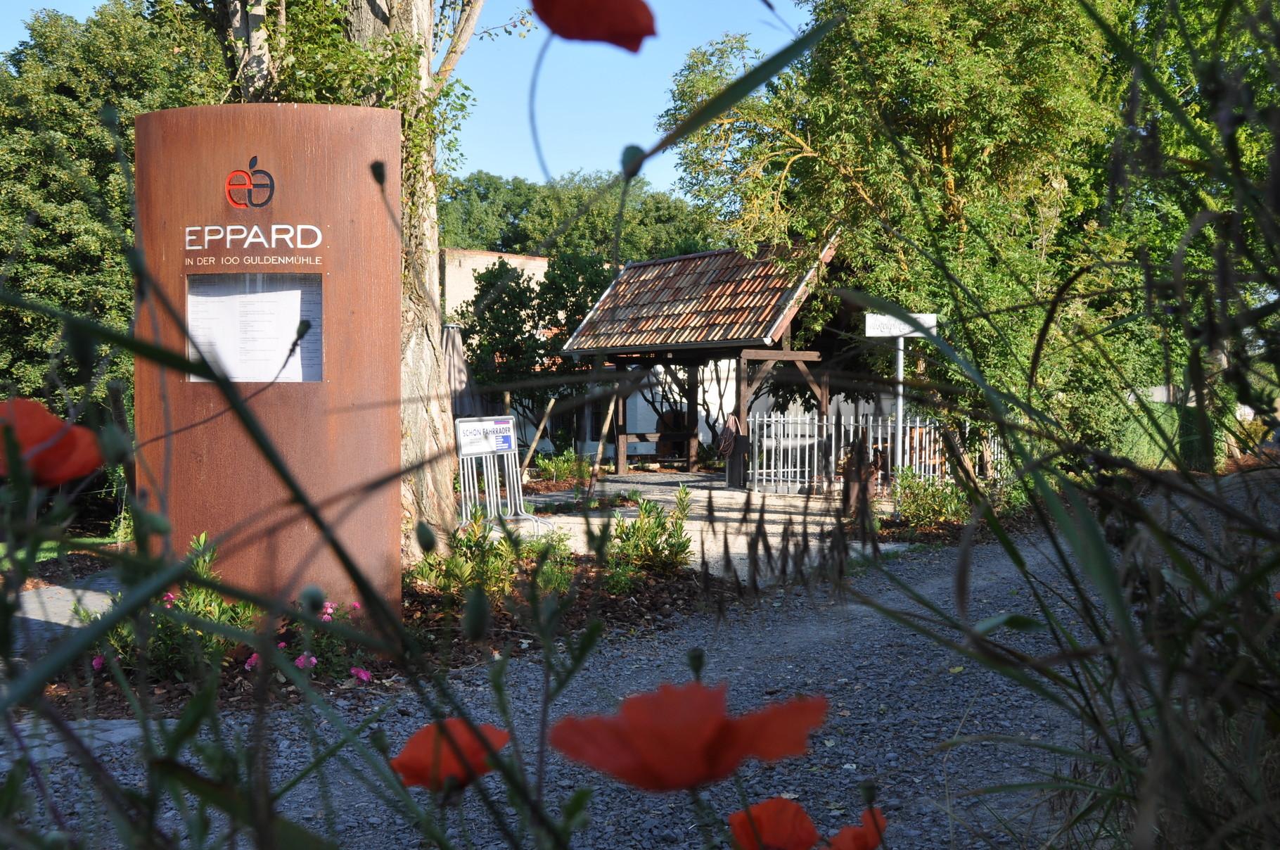 100 Guldenmühle, Appenheim